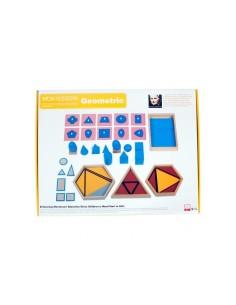 More about Hobi Montessori Geometric