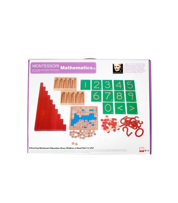 Hobi Montessori Mathematics 2