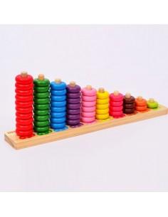 More about Hobi Renkli Sayı Boncukları