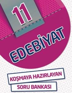 Açı 11.Sınıf Dil ve Anlatım/Edebiyat Koşmaya Hazırlayan Soru Bankası