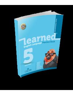 Borealıs Yayıncılık Learned 5.Sınıf İngilizce Konu Anlatım