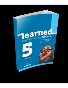 Borealıs Yayıncılık Learned 5.Sınıf İngilizce Soru Bankası