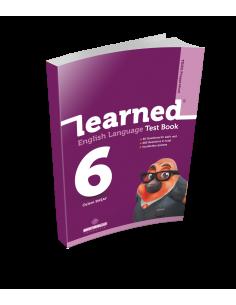 Borealıs Yayıncılık Learned 6.Sınıf İngilizce Soru Bankası