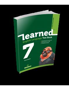 Borealıs Yayıncılık Learned 7.Sınıf İngilizce Soru Bankası