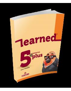 Borealıs Yayıncılık Learned 5 İngilizce Hazırlık Sınıfları