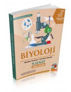 Yazıt Yayınları 9.Sınıf Biyoloji Soru Kitabı