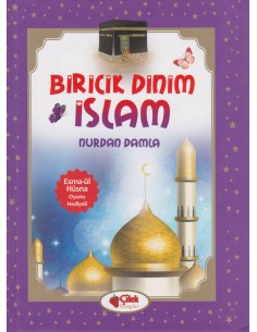 Çilek Kitaplar 3.ve 4.Sınıf Biricik Dinim İslam