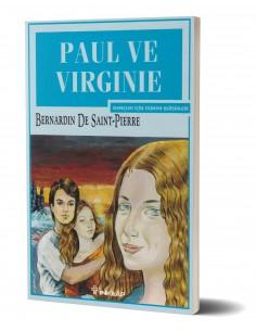 İnkılap Yayınları Paul ve Virginie