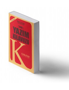 Karatay Yayınları Yazım Klavuzu