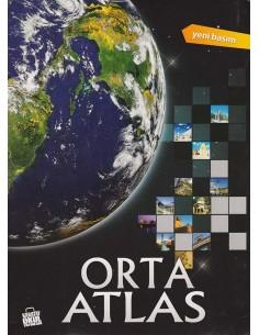 Karatay Yayınları Orta Atlas