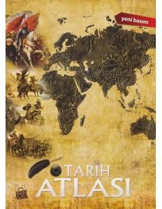 Karatay Yayınları Tarih Atlası