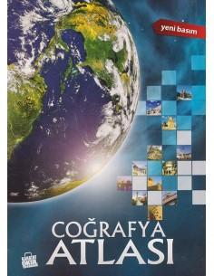 Karatay Yayınları Coğrafya Atlası