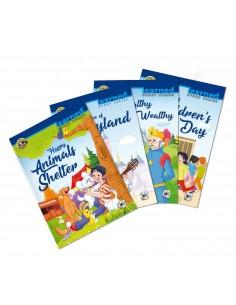 Borealıs Yayıncılık 5.Sınıf Learned Stories