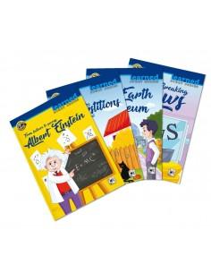 Borealıs Yayıncılık 7.Sınıf Learned Stories