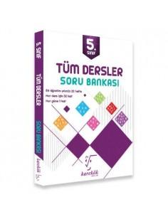 Karekök Yayınları 5.Sınıf Tüm Dersler Soru Bankası