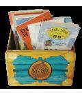 Top Yayıncılık Okuma Sandığı (4. Sınıf)