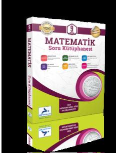 Paraf Yayınları 9.Sınıf Matematik Soru Kütüphanesi