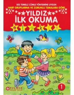 Yıldız Yayınları İlk Okuma Seti