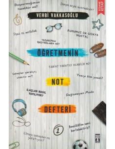 Timaş Yayınları Öğretmenin Not Defteri