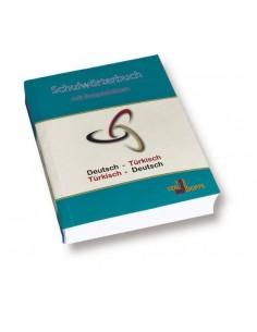 YDS Publishing Schulwörterbuch mit Beispielsatzen