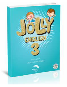 Lingus Education Group Jolly English 3