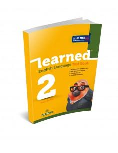 Borealıs Yayıncılık Learned 2.Sınıf İngilizce Soru Bankası