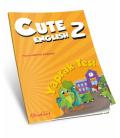 Birkent Yayınları Cute English Yaprak Test 2 2017