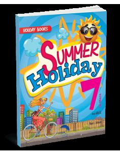 Lingus Education Group Summer Holiday 7th Grade