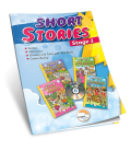 Lingus Education Group Short Stories Stage-1