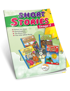 Lingus Education Group Short Stories Stage-2