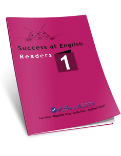 Birkent Yayınları Success at English Readers 1