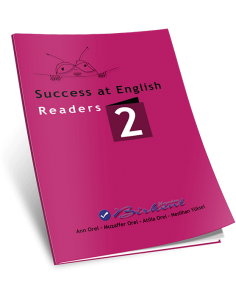 Birkent Yayınları Success at English Readers 2