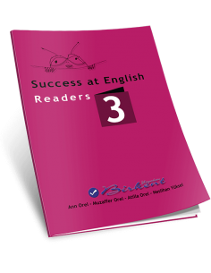 Birkent Yayınları Success at English Readers 3