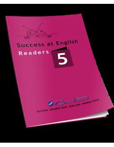 Birkent Yayınları Success at English Readers 5