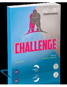 Lingus A2+/B1 English Challenge Coursebook