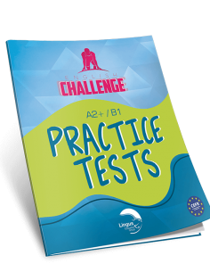Lingus A1/A2 English Practice Test