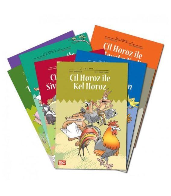 1.Sınıflar İçin Kampanyalı Hikaye Seti (112 Kitap)
