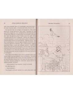 Damla Yayınları Evliya Çelebi'nin Maceraları