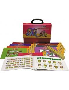 Yuka Kids 2.Sınıf Zihin Aktivasyon Sistemi ZAS