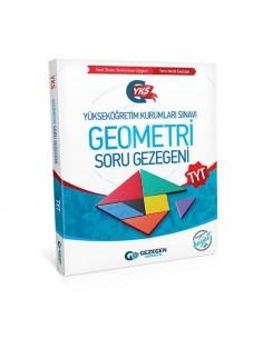 Gezegen Yayınları YGS Geometri Soru Gezegeni