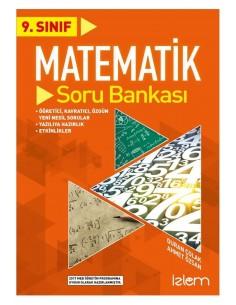 İzlem Yayınları 9. Sınıf Matematik Soru Bankası