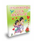 Damla Yayınları Peygamberimizin Çocuk Arkadaşları Dizisi (10 Kitap)