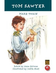 Kaknüs Yayınları Tom Sawyer