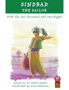 Kaknüs Yayınları Sindbad The Sailor