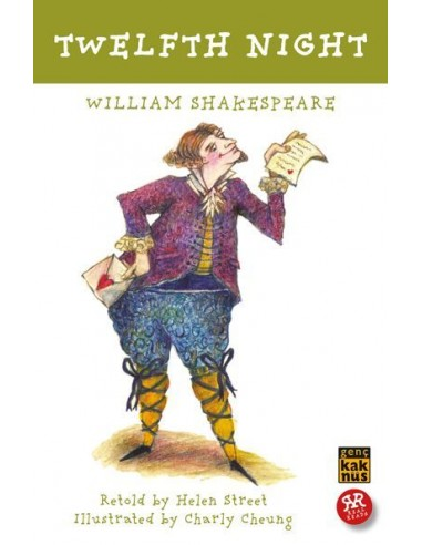 an analysis of disguise in twelfth night by william shakespeare Essays and criticism on william shakespeare's twelfth night - twelfth night literary criticism (vol 85) disguise in twelfth night is sheer.