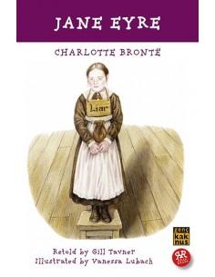 Kaknüs Yayınları Jane Eyre