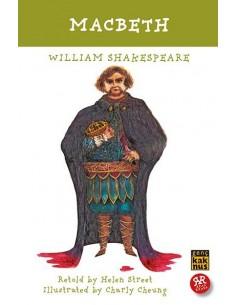 Kaknüs Yayınları Macbeth