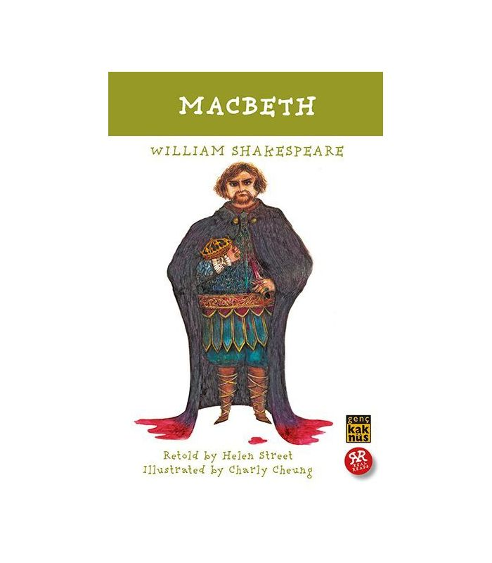 an analysis of magic in macbeth by william shakespeare