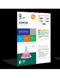 Teas Press 9. Sınıf Kimya Konu Testi