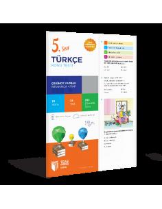 Teas Press 5. Sınıf Türkçe Konu Testi